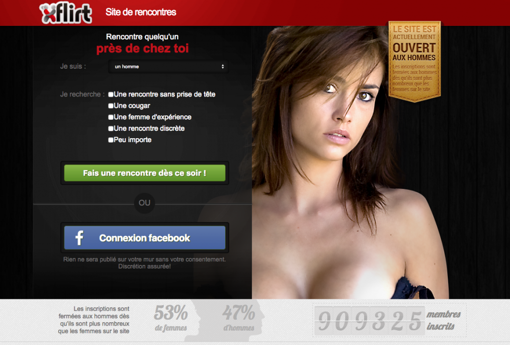 libertin site de rencontre sites libertins